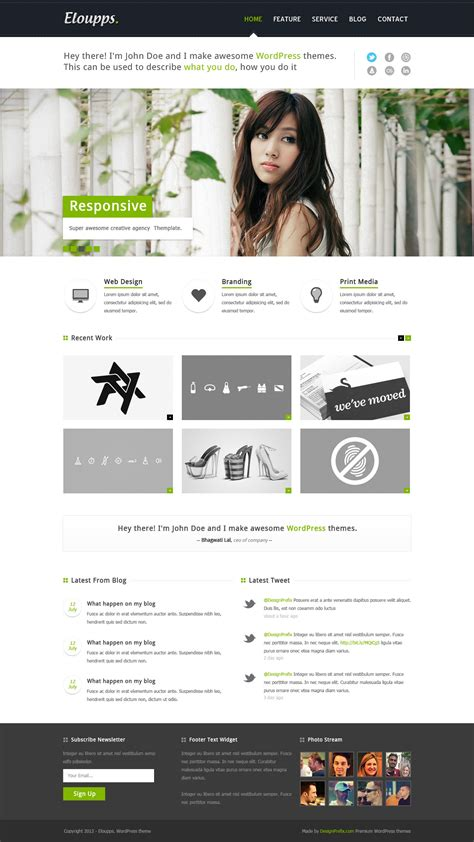 Best Architecture Website Awards Award Winning Websites Autos Post Award Winning Website Templates