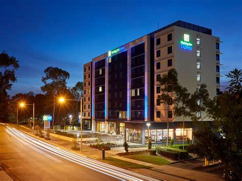 sydney park inn inn express sydney macquarie park hotel by ihg