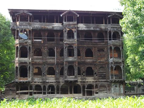 Five Bedroom Houses by Panoramio Photo Of 5 Story Wooden House In Leepa Kashmir