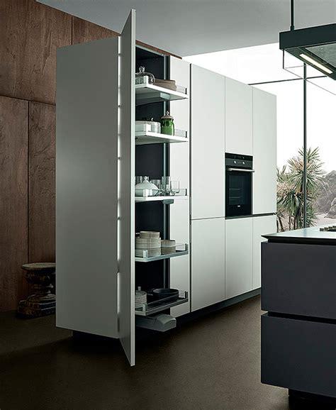 Ultra Modern Kitchen Designs varenna invita a disfrutar de la cocina contempor 225 nea con