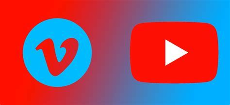 YouTube vs Vimeo ? Which is the Best Video Platform for