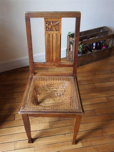Chaises Mobilier De by Restauration De Chaise R 233 Parations Meubles Chaise