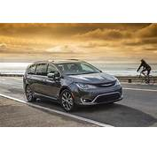 2017 Chrysler Pacifica Styling Review  The Car Connection