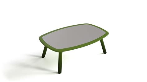 Crab Table by Crab Table Flyingarchitecture