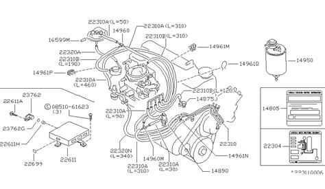 87 nissan z24 vacuum diagram wiring diagram 2018