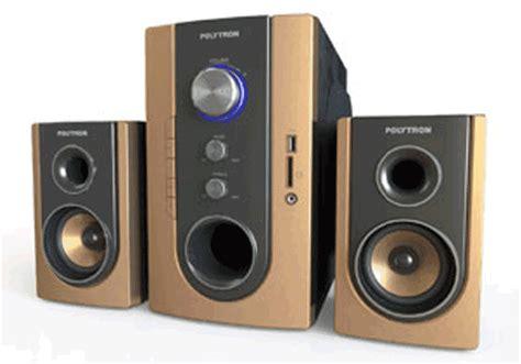 Speaker Aktif Bluetooth Surabaya Harga Speaker Aktif Polytron Pma 9300 Bluetooh Terbaru