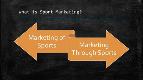 Sports Marketing 1 sport marketing ch 1 2