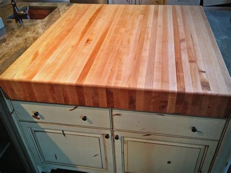 butcher block countertops asian kitchen countertops