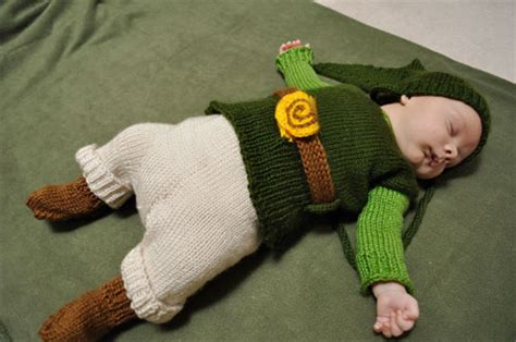 knitting pattern for zelda nerd your kid out before they know it