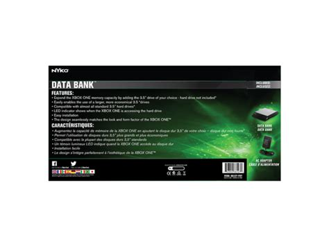 vr bank nes data bank for xbox one nyko technologies