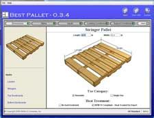 white co announces launch best pallet 174 software tool packaging revolution