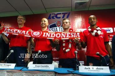 arsenal indonesia fb pustaka digital indonesia arsenal football club mencukur