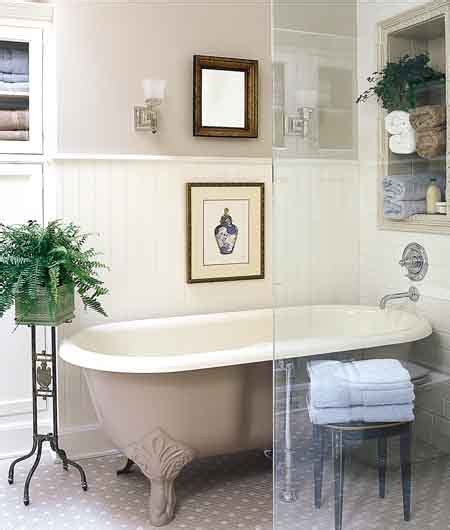 retro style bathroom ideas un ba 241 o estilo vintage decorahoy