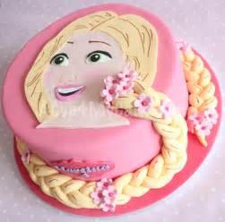 rapunzel cake acup4mycake