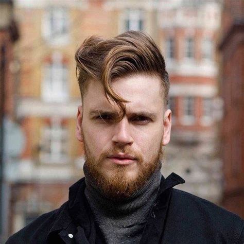 swoopy hair guys 35 men s hairstyles and haircuts for fall 2015 medium