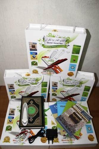 Termurah Keajaiban Belajar Al Quran digital pen al quran read pen pq15 murah cara cepat