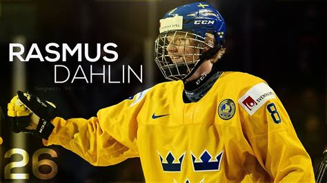 rasmus dahlin highlights hd