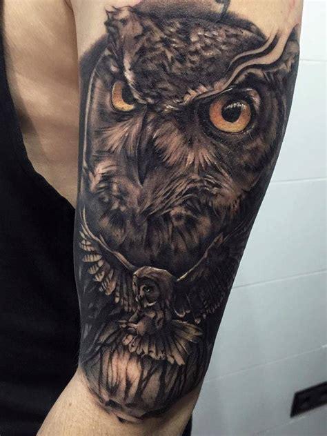 tattoo old school gufo significato tatuaggio gufo immagini e significato ligera ink
