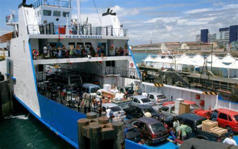 ferry boat salvador itaparica servi 231 o de travessia salvador ilha de itaparica enfrenta
