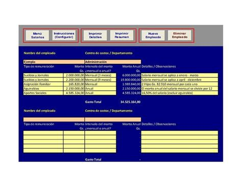 calculadora online de sueldo empleado d comercio excel recibo de sueldo 2016 recibo de sueldo comercio