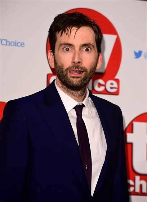 david tennant beard i might just have to take my husband s beard on the chin