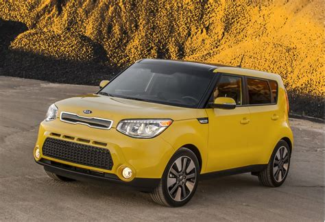 2015 Soul Kia 2015 Kia Soul Pictures Photos Gallery Green Car Reports