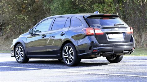 Subaru Levorg 2020 by 次期レヴォーグ 新型はダウンサイジングターボ 2020年発売