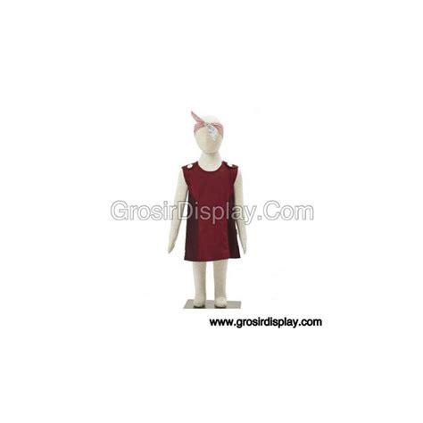 Manekin Patung patung manekin anak 5th grosir display