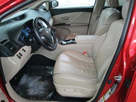 airbag deployment 2013 toyota venza user handbook landing in lagos soon 2009 toyota venza awd 2units