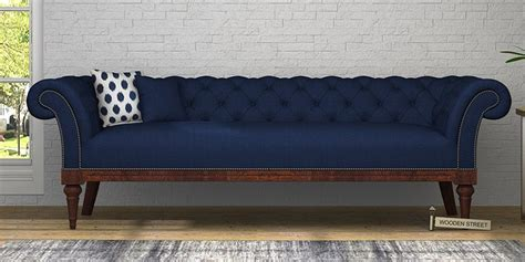 Where To Buy Chesterfield Sofa Chesterfield Sofas Buy Chesterfield Sofa Get 65 Woodenstreet