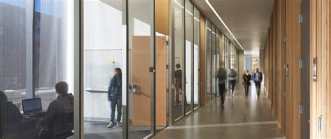 Portland State Mba Office by Oregon State General Contractor