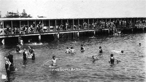 boat r drummoyne history time and tides brought to book on sans souci st