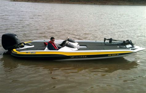 xb2002 bass boat allison bass boat what an awesome boat i believe its the