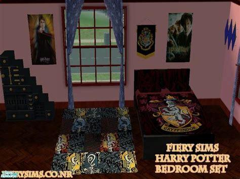 harry potter bedroom set vikachue s harry potter child bedroom set