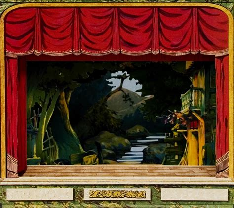 layout view show marionette puppet theater pictures gallery freaking news