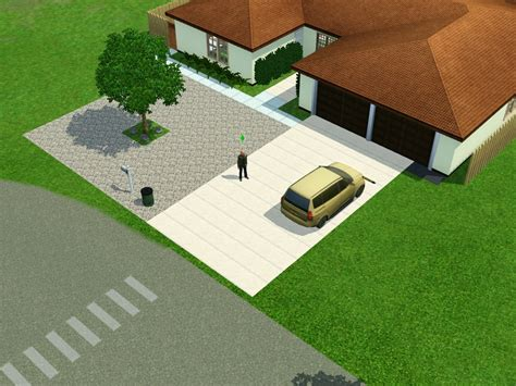 walter white house walter white s house the sims 3 gallery ebaum s world