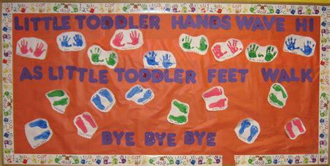 ideas for toddler class bulletin board class room decoration ideas