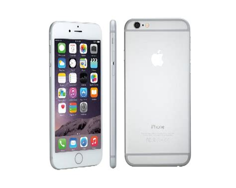 Bukalapak by Jual Beli Iphone 6 64gb Silver Replacement Baru