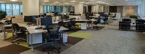 making room for innovation open plan office design saves