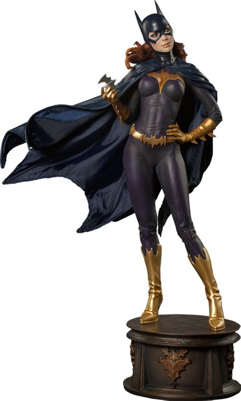 9 Statue Premium batgirl premium format figure from sideshow collectibles sideshow wishlist 2016