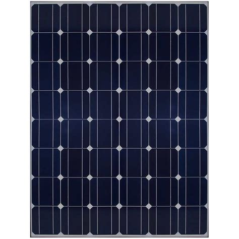 solar panel curtains sd eco plus 100 110wp solar panel solaire direct panel