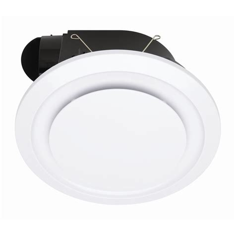 bathroom exhaust fans bunnings mercator 245mm white round novaline exhaust fan bunnings warehouse