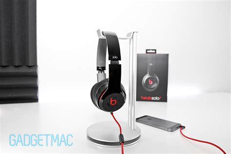 Headset Beats 2 beats 2 headphones 2014 review gadgetmac