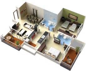 3d house floor plan bedroom position in home design plans 3d this for all