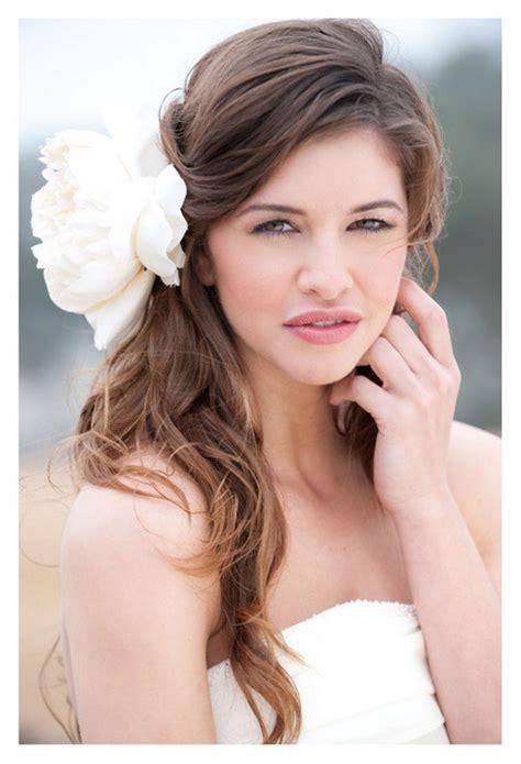 Hochzeitsfrisuren Lange Haare Offen by Hochzeitsfrisuren Lange Haare Offen