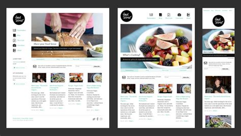 website layout responsive design mobile first when it comes to web design it s time to