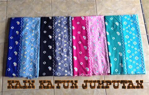 Jumputan Palembang 3 fitinline sejarah kain jumputan di indonesia