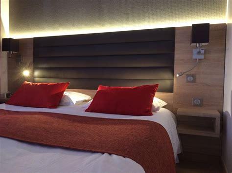 Tete De Lit Avec Eclairage Integre tete de lit avec eclairage integre table de lit