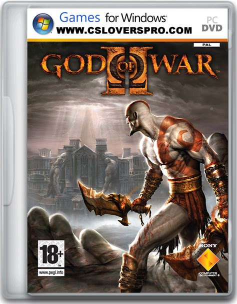 download free full version pc games god of war 3 screen shots