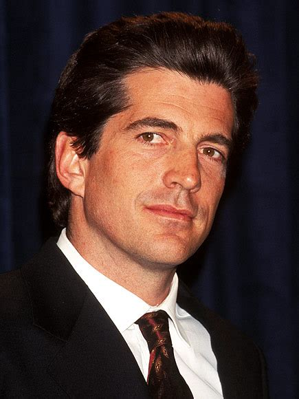 john f kennedy jr jfk jr sent bill clinton a surprising fax about monica